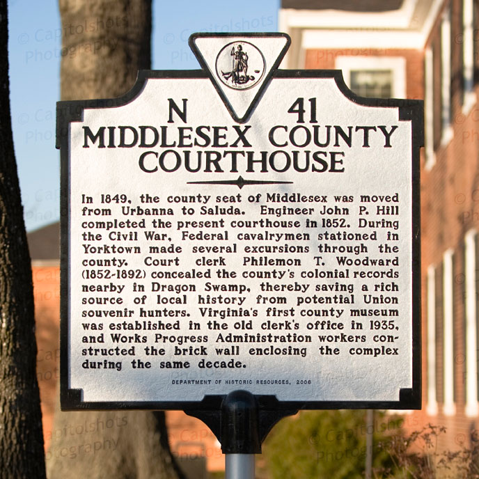 marker-middlesexcourthouse
